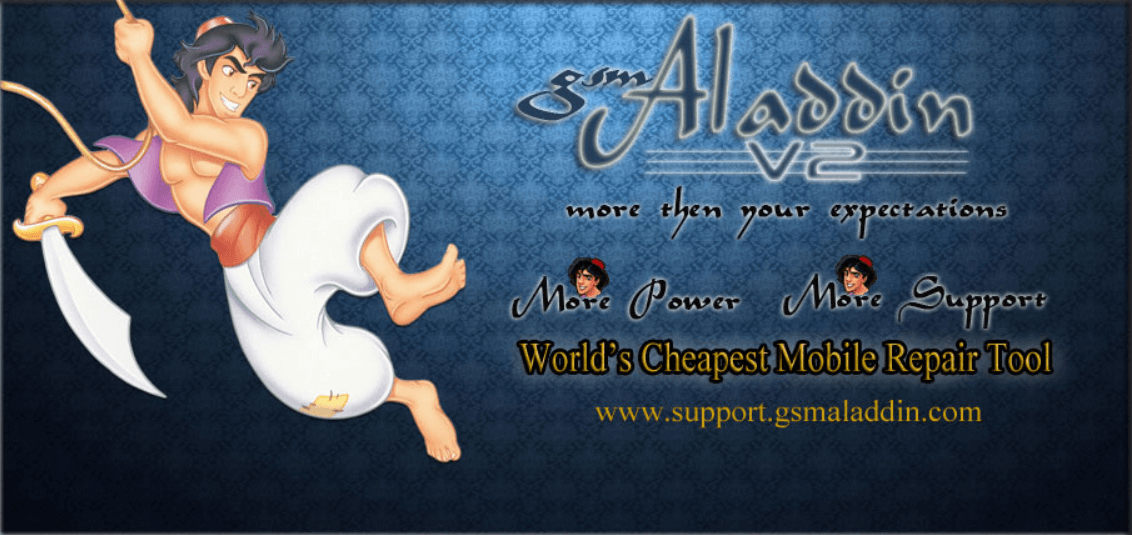 gsm aladdin full version download