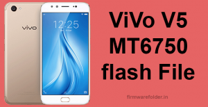 vivo v5 flash file and flashing guide